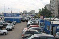 Автомобильный рынок в Санкт-Петербурге подрос на 0,1 процент - всё о ремонте Лада