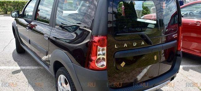 «Лада Ларгус» - первый среди микроавтобусов за зиму-2020 - всё о ремонте Лада