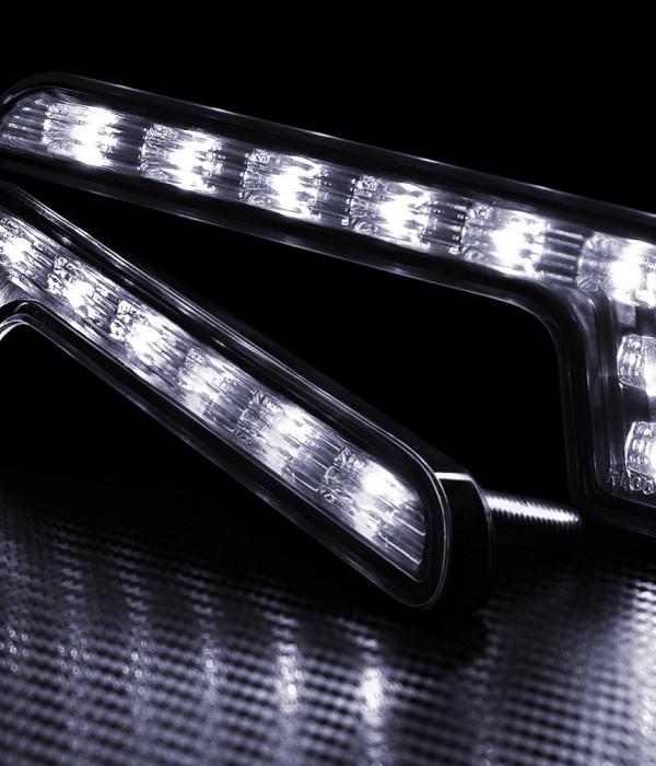Установка подсветки в бардачок Лады Гранта: фото - всё о ремонте Лада
