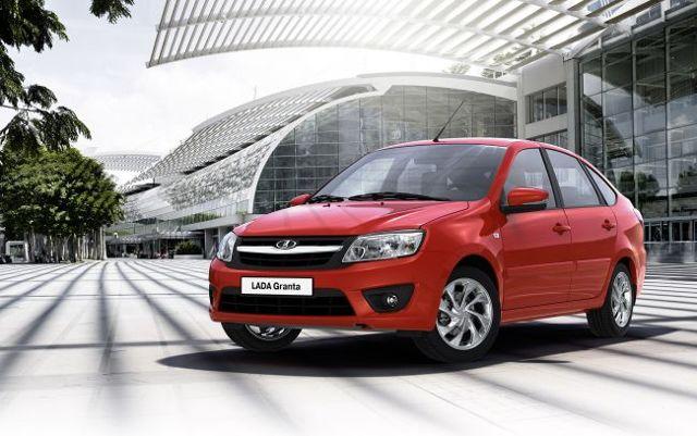 Открытие автосалона в Москве гарантирует рост продаж автомобилей Лада - всё о ремонте Лада
