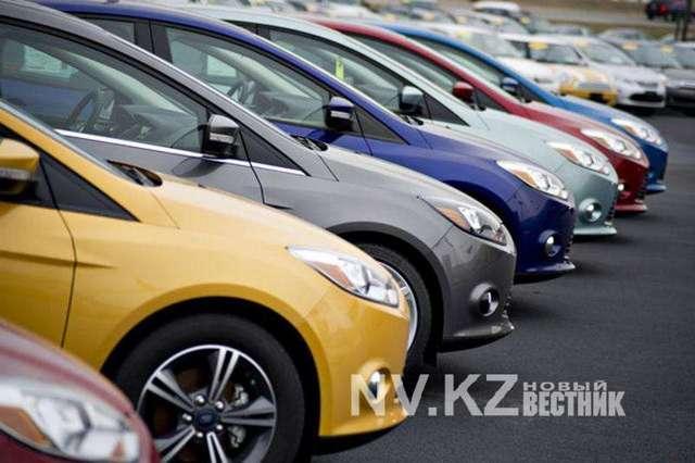 Мартовские продажи в Республике Казахстан снизились на 23% - всё о ремонте Лада