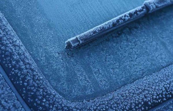 Впереди зима? Подготавливаем автомобиль - всё о ремонте Лада