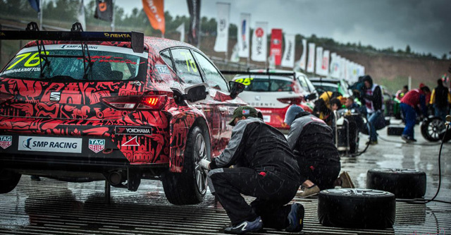 Завод «АвтоВАЗ» и предприятие «Роснефть» спонсируют отечественный цикл кольцевых ралли - всё о ремонте Лада