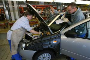 Долгосрочная программа «АвтоВАЗа» по выходу из кризиса - всё о ремонте Лада