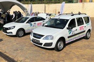 В Китае обозначена стоимость внедорожника 4x4 - всё о ремонте Лада