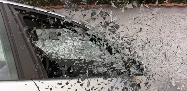 Что вас ожидает в аварии без ОСАГО? - всё о ремонте Лада