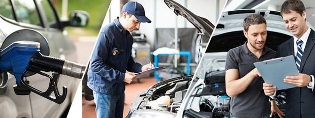 Советы при покупке автомобиля с рук - всё о ремонте Лада