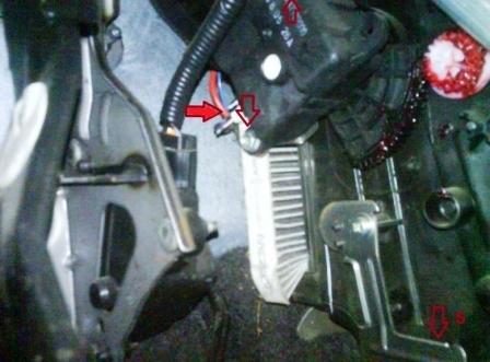 Грязный салонный фильтр: признаки забитого салонного фильтра - всё о ремонте Лада