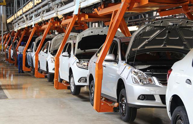 Объем реализации «АвтоВАЗом» машин с использованием господдержки превысил 40000 машин - всё о ремонте Лада