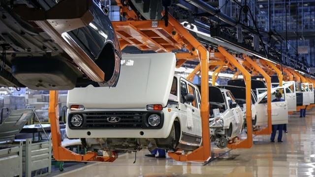 «АвтоВАЗ» сумел поднять объем выручки на 20% - всё о ремонте Лада