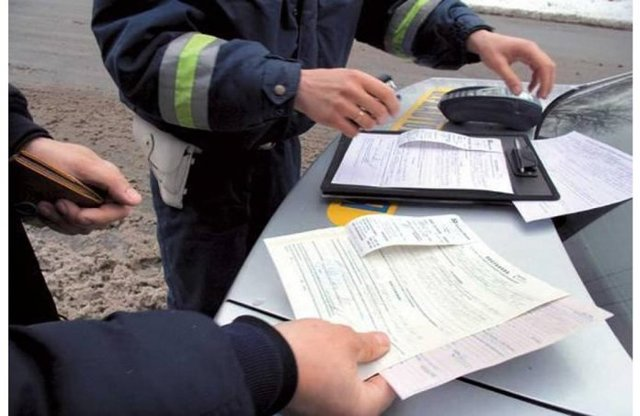 «Сгорают» ли при неуплате штрафы, выписанные ГИБДД? - всё о ремонте Лада
