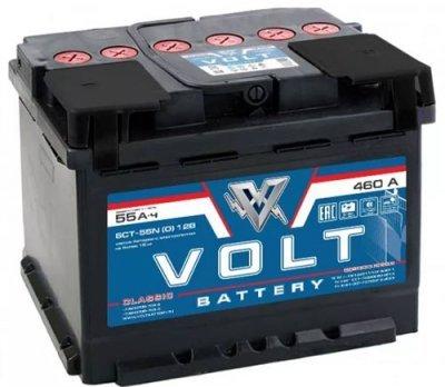 Выбираем автомобильный аккумулятор - всё о ремонте Лада