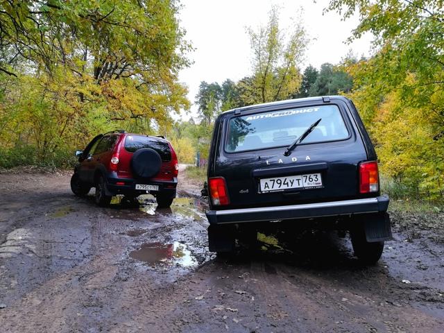 Почему новостные агентства Европы ценят «Ниву» и lada 4x4 больше, чем изделия собственных производителей - всё о ремонте Лада