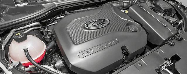 Какие двигатели на lada xray? - всё о ремонте Лада