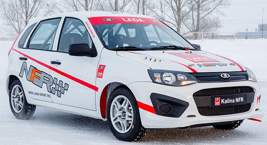 Рейтинг российских спортивных авто - всё о ремонте Лада