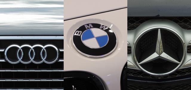 Тройка лидеров среди легковых авто за февраль - всё о ремонте Лада