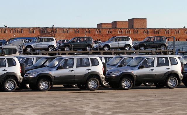 gm-Автоваз делает машины в Республике Казахстан - всё о ремонте Лада