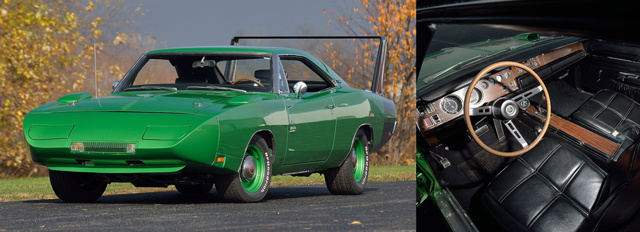 Блог о plymouth satellite 1970 petty superbird - всё о ремонте Лада