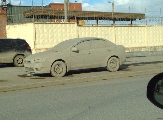 Методы угона, или как не допустить кражу вашего авто - всё о ремонте Лада