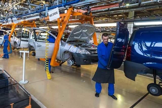 Несбывшаяся «Надежда»: в мировой список недооцененных машин включили старый проект «АвтоВАЗ» - всё о ремонте Лада