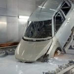 Жесткость кузова на Ладе Веста - всё о ремонте Лада