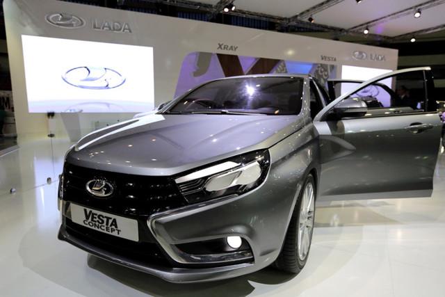 «АвтоВАЗ» готовит к выпуску lada priora с новым кузовом - всё о ремонте Лада