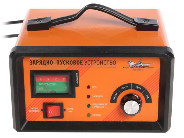 Какое зарядное устройство выбрать - всё о ремонте Лада