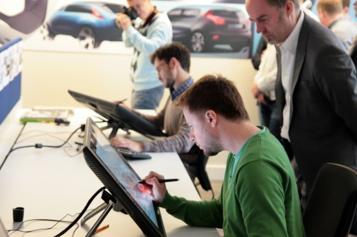 Дизайн «Лада» 2020-2050. Обзор биеннале дизайна в Москве - всё о ремонте Лада