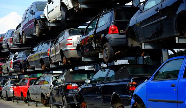 Кубань за март-2020 реализовала 885 автомобилей с учетом утилизации - всё о ремонте Лада