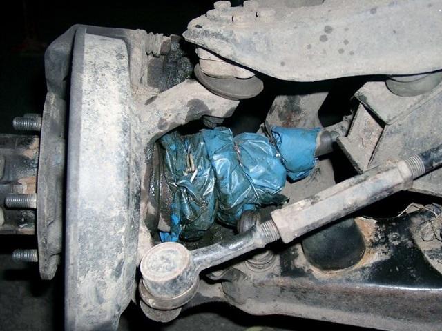 Пыльник ШРУСа – что это такое и зачем он нужен - всё о ремонте Лада