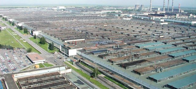 Доля «Ренессанс капитала» в «АвтоВАЗе» составляет 24,09 процента - всё о ремонте Лада