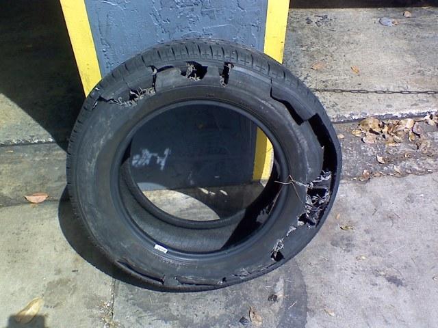 Давление в шинах - всё о ремонте Лада