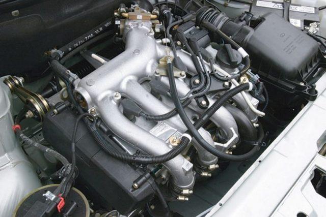 16 клапанный двигатель ВАЗ 2110: плюсы и недостатки - всё о ремонте Лада