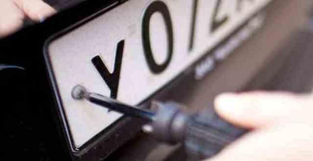 Регистрация транспортного средства - всё о ремонте Лада