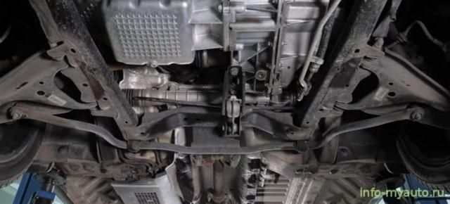 «АвтоВАЗ» устранил недочеты в автомобиле lada xray - всё о ремонте Лада