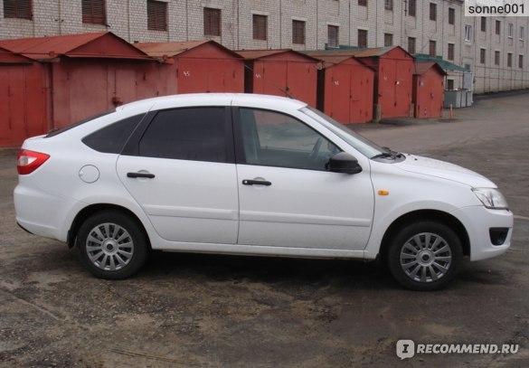 Тольяттинский автогигант за март этого года увеличил продажи «Гранты» на 100% - всё о ремонте Лада