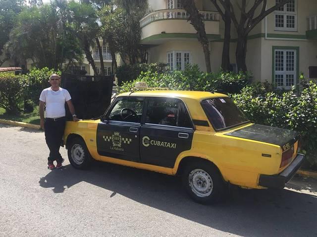 320 автомобилей Лада на Кубе - всё о ремонте Лада