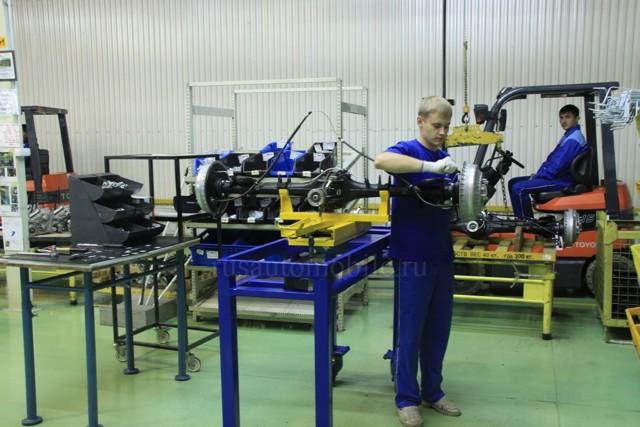 lada казахской сборки оснастили собственными телематическими системами - всё о ремонте Лада