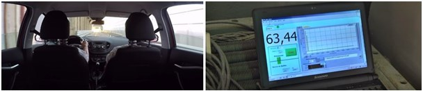 Тест на безопасность автомобиля «Лада Веста» - всё о ремонте Лада