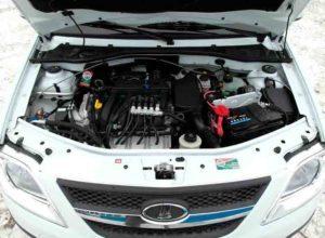 Новый мотор для largus 2020 - всё о ремонте Лада
