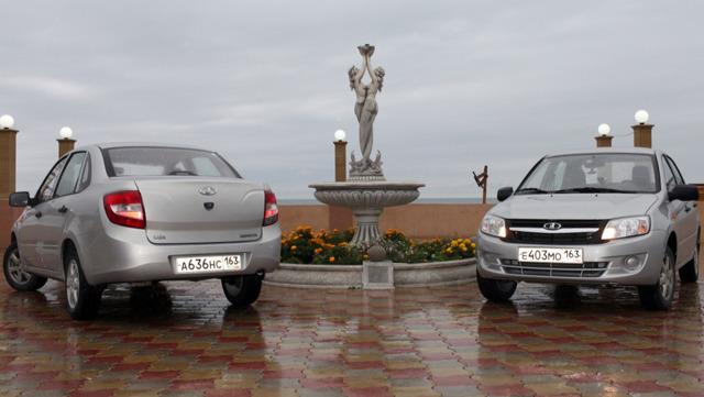 Рейтинг РБК: granta – автомобиль для народа - всё о ремонте Лада