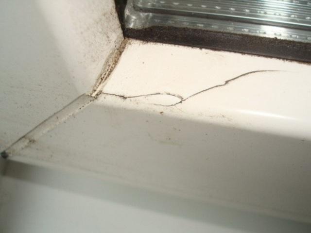 Как удалить царапину с пластика без спец.инструмента в домашних условиях - всё о ремонте Лада