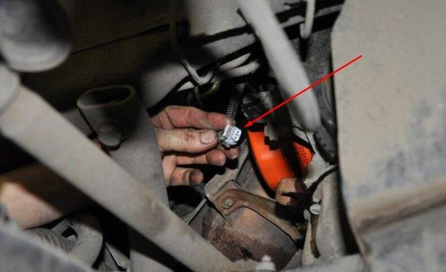 Проверка уровня масла Лада Веста - всё о ремонте Лада