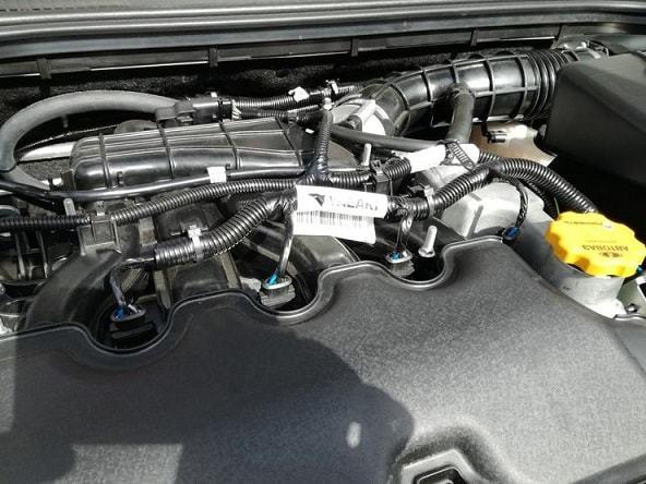17 несложных приемов, сокращающих расход топлива - всё о ремонте Лада