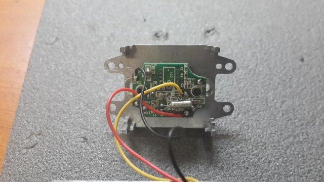 Не работает камера заднего вида на Ладе Веста – поиск причин - всё о ремонте Лада