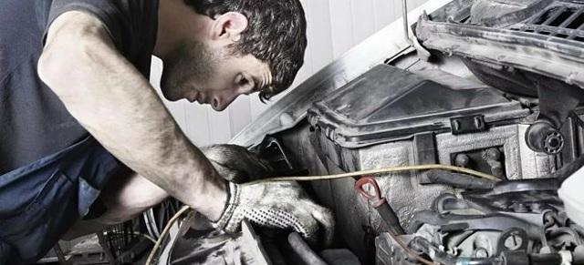 Подготовка автомобиля к летнему сезону - всё о ремонте Лада