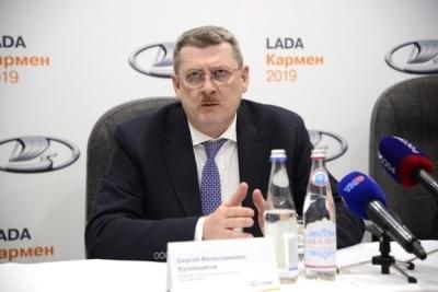 Открытие крупнейшего в рязанской области дилерского центра lada - всё о ремонте Лада