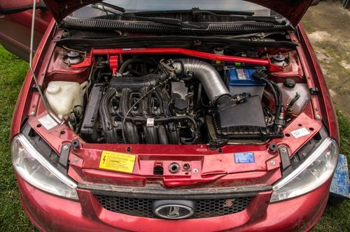 Как выбрать аккумулятор для автомобиля? - всё о ремонте Лада