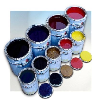 Где купить автомобильную краску и прочие ремонтные материалы? - всё о ремонте Лада