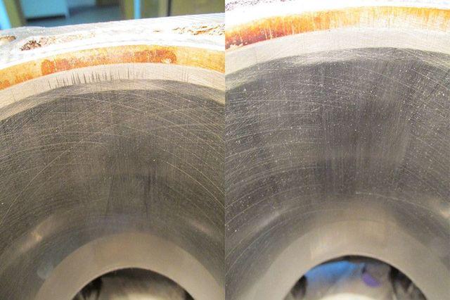 Оценка автомобильного двигателя по внешнему состоянию - всё о ремонте Лада